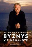 Byznys v plné nahotě - Richard Branson