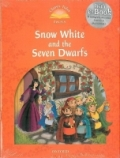 Classic Tales Second Edition Level 5 Snow White and the Seven Dwarfs + Audio CD Pack -