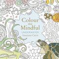 Colour Me Mindful: Underwater - Anastasia Catris