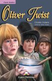 Classic Readers 2 Oliver Twist - Reader - Charles Dickens