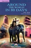 Classic Readers 2 Around the World in 80 Days - SB s aktivitami + audio CD - Jules Verne