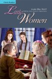 Classic Readers 4 Little Women - SB s aktivitami + audio CD - Louisa May Alcottová