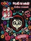 Coco - Kniha masek - kolektiv