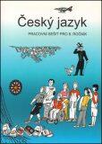 Český jazyk pracovní sešit pro 8. ročník - Zdeněk Topil, ...