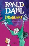 Čarodějnice - Roald Dahl