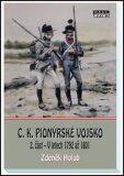 C.K. Pionýrské vojsko - 2. část - Zdeněk Holub
