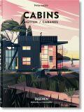 Cabins (Bibliotheca Universalis) - Philip Jodidio