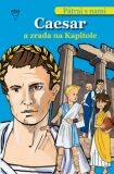 Caesar a zrada na Kapitole - Franziska Jaekel