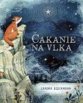 Čakanie na Vlka - Sandra Dieckmannová