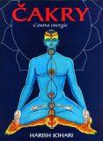 Čakry - Centra energie - Harish Johari