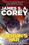 Caliban´s War - James S. A. Corey