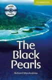 Camb Eng Readers Starter: Black Pearl, The: T. Pk with CD - Richard MacAndrew