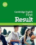 Cambridge English First Result Student´s Book - Paul A. Davies