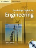 CAMBRIDGE ENGLISH FOR ENGINEERING+CD - Ibbotson Mark