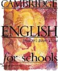 Cambridge English For Schools 3: Student´s Book - Andrew Littlejohn