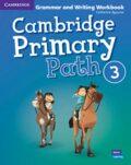 Cambridge Primary Path 3 Grammar and Writing Workbook - Catherine Zgouras