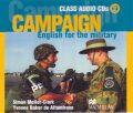 Campaign Level 2: A-CDs - Simon Mellor-Clark, ...