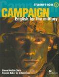 Campaign Level 1: Student´s Book - Simon Mellor-Clark, ...