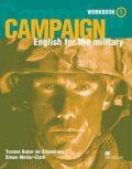 Campaign Level 1: Workbook and A-CD - Simon Mellor-Clark, ...