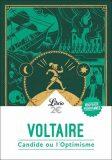 Candide ou l´optimisme - Voltaire