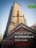 Canon DSLR: Fotografujte architekturu dokonale - B. Bono Novosad