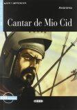 Cantar Del Mio Cid + CD - Anónimo