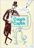 Čapek & Čapek - skicář - Jakub Hrdlička, ...