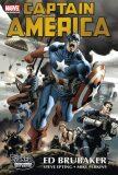 Captain America: Omnibus 1 - Ed Brubaker, Steve Epting