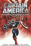 Captain America: Return Of The Winter Soldier Omnibus - Ed Brubaker