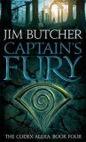 Captain´s Fury : The Codex Alera: Book Four - Jim Butcher