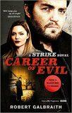 Career of Evil (film tie-in) - Robert Galbraith