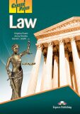 Career Paths Law - Student´s book with Digiibook App. - Virginia Evans, ...