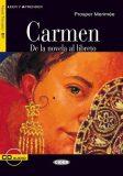 Carmen + CD - Prosper Mérimée