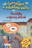 Čarodějky a tajemný přízrak - Carola von Kesselová