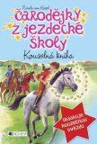 Čarodějky z jezdecké školy – Kouzelná kniha - Carola von Kesselová