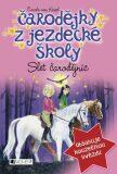 Čarodějky z jezdecké školy – Slet čarodějnic - Carola von Kesselová