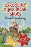Čarodějky z jezdecké školy - Carola von Kesselová