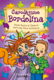 Čarodějnice Bordelína - ...