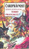 Čaroprávnost - Terry Pratchett