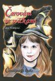 Čarování se svíčkami - Čarodějnická kniha - Iva Hoňková