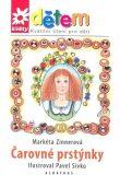 Čarovné prstýnky + CD - Markéta Zinnerová, ...