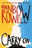 Carry on - Rainbow Rowellová