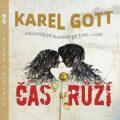 Čas růží - LP - Karel Gott
