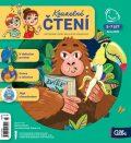 ALBI Časopis Kouzelné čtení číslo 1 - ALBI