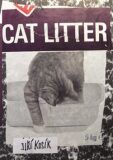 Cat Litter - Jiří Kosík