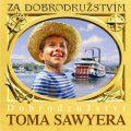 Dobrodružství Toma Sawyera - Mark Twain,  Václav Knop, ...