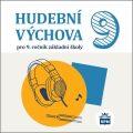 CD Hudební výchova 9 - Alexandros Charalambidis