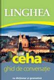 Ceha ghid de conversatie Roman-Ceh - Lingea