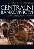 Centrální bankovnictví - Zbyněk Revenda
