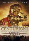 Centurioni: Útok - Anthony Riches